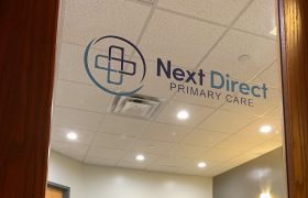 Next Direct office